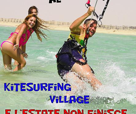 offerte speciali kitesurfing egitto